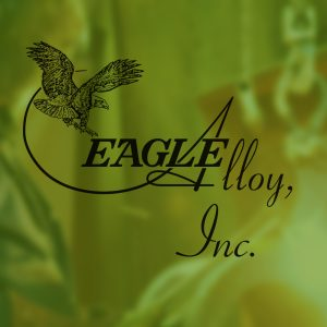 Eagle Alloy, Inc.: High-Quality Steel Castings Since 1979
