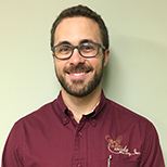 Jason Bergman, Senior Quality Engineer and Metallurgist, Eagle Alloy