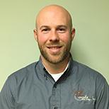 Jason Klein, Senior Process Engineer, Eagle Alloy