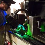 Mag Particle Inspection