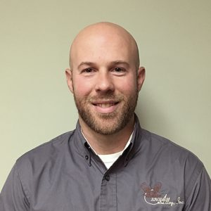 Jason Klein, Senior Process Engineer, Eagle Alloy