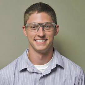 Ryan Horak, Process Engineer, Eagle Alloy