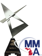 Michigan Manufacturers Association Manufacturer of the Year