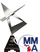 Michigan Manufacturers Association Manufacturer of the Year