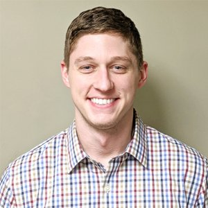 Ryan Horak, Process Engineer, Eagle Alloy